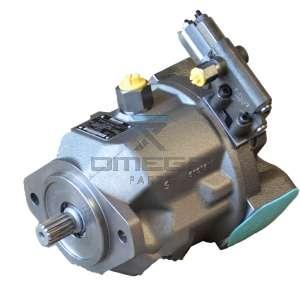 Rexroth R902415987 Hydraulic piston pump 45CC SAE-C