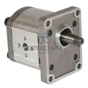 OMEGA  514268 Hydraulic motor
