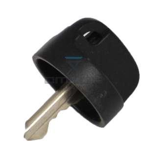 Autec  GOCHIA00P0006 Key