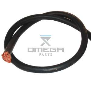 Omega Parts & Service  514-812 Battery cable 35 mm2 - per meter