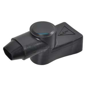 OMEGA  516338 Battery terminal cover (shield) Black