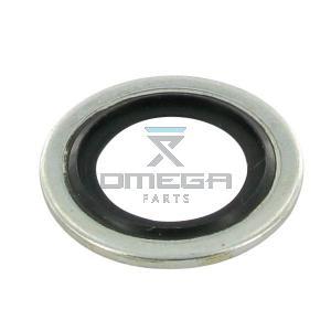 OMEGA  516600 Multi seal 1/4