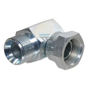 OMEGA  516608 Compact Elbow fitting MF 1/4 BSP