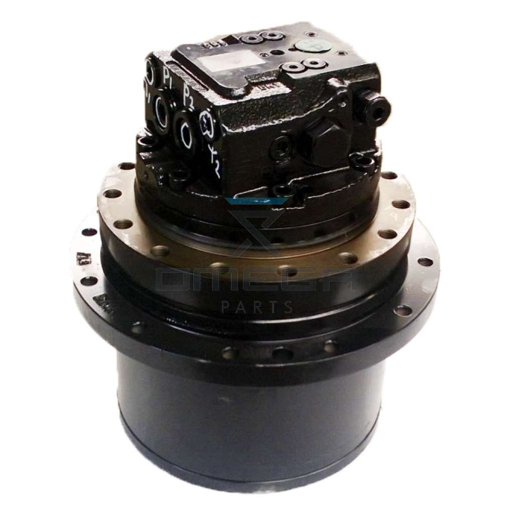 OMEGA  518366 Gearbox