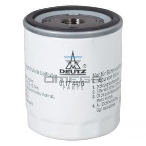 Deutz 01174416 Oil filter