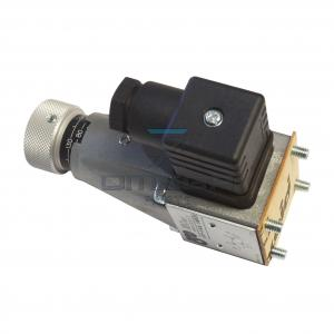 OMEGA  539724 Pressure sensor