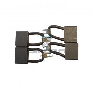 UpRight / Snorkel 3080067 Brush kit - set of 4