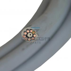 OMEGA 546034 Cable flex 9x1 mmq