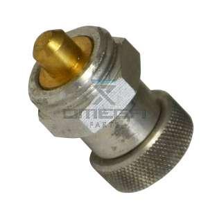 Genie Industries  6825 Locking pin