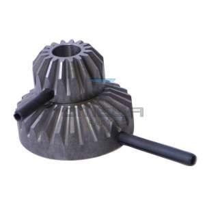 NiftyLift  P15183 gear kit - jockey wheel