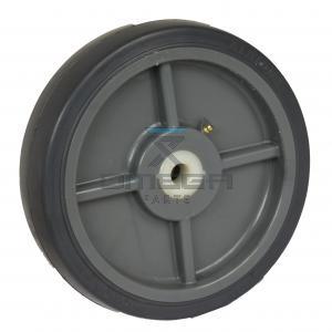 UpRight / Snorkel 068222-000 Wheel 10 X 2 1/2
