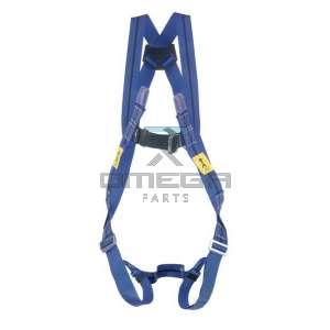 Miller  1011891 Titan Harness