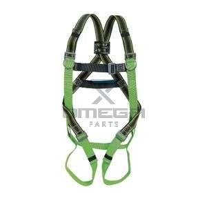 Miller  1002853 Duraflex MA08 safety harness