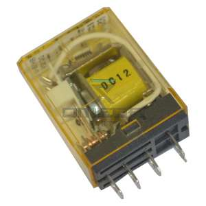 Grove Manlift  3740057 Relay 12Vdc