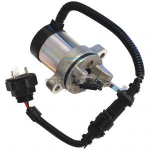 JLG  7027251 Fuel shut off solenoid