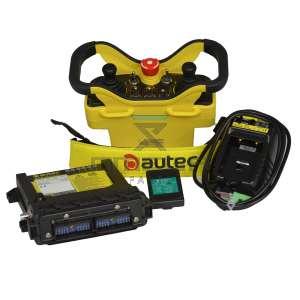 Autec  FJS2-ARS Remote controle set FJS02-ARS
