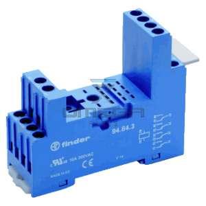 OMEGA  610108 Relay socket