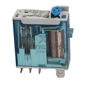 OMEGA  610148 Find relay 48DC