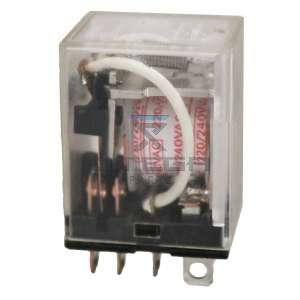 OMEGA  610150 Omron relay 220/240AC