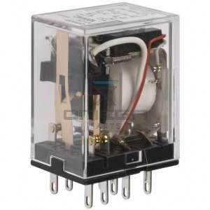 OMEGA  610154 Omron relay 24DC