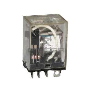 OMEGA  610168 Omron relay 24V