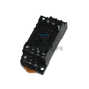 OMEGA  610196 Relay socket