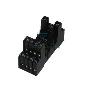 OMEGA  610198 Relay socket
