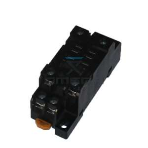 JLG  4120036 Relay socket