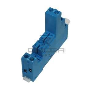 OMEGA  610244 Relay socket
