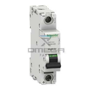 OMEGA  610248 Ground safety circuit breaker