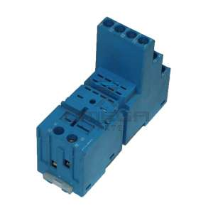 OMEGA  6102524 Relay socket