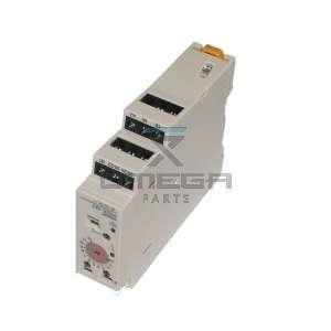 OMEGA  610294 Timer relay