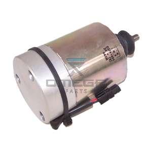 Hatz  03741401 Solenoid 24 Vdc