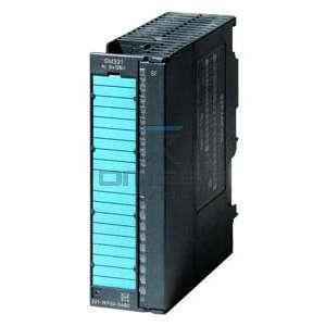 Siemens  6ES7331-7KF02-0AB0 Control module - analog inputs