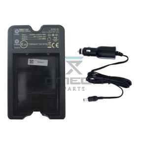 OMEGA  612330 Charger 9 - 30Vdc input -  MBC930D