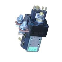 UpRight / Snorkel 058916-000 Line contactor 48Vdc