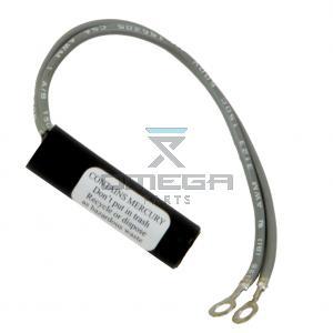 UpRight / Snorkel 063497-001 Mercury switch