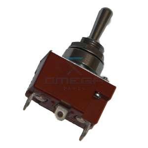 Aichi  17301212 Toggle switch - 3 pos - mom