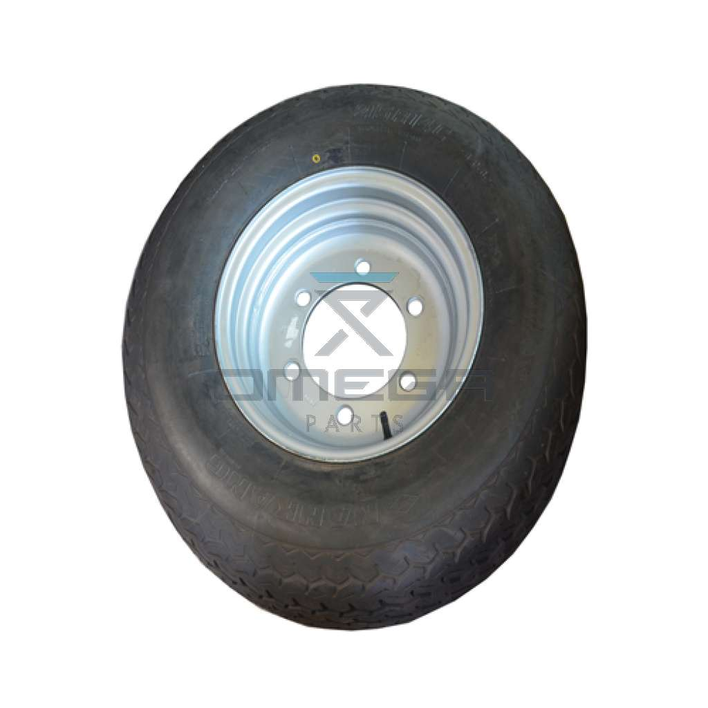 UpRight / Snorkel 500511-000 Wheel tire ass.