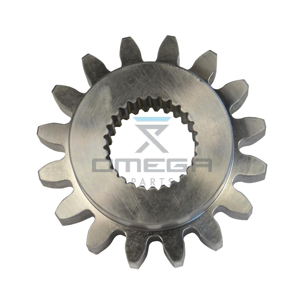 OMEGA  614506 Gear