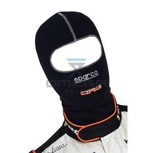 Keijzer Racing Parts  616612 Balaclava