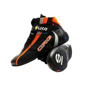 Keijzer Racing Parts  616614 New leather racing shoes