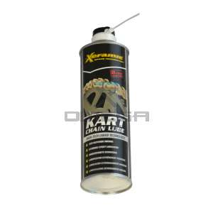 Xeramic  20326 Kart Chain Lube