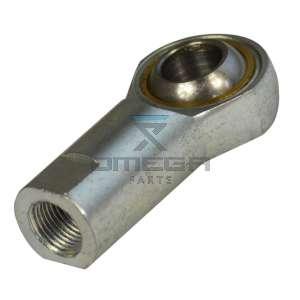 JLG 1660237 Tie rod end LH