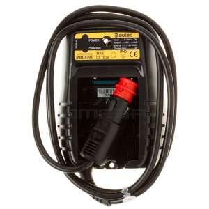 OMEGA  618432 Charger 9 - 30Vdc input -  MBC930D - with cigarette lighter car plug