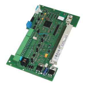 Autec  RI97-08V0ZA Analogue receiving module with voltage / PWM outputs