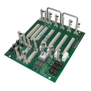Autec  SBR97DC01 24V DC receiving unit mother board