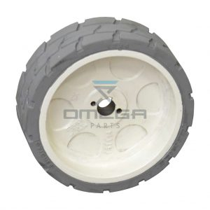 SNORKEL 1360604 Tire / wheel S1930E (after 2012) - and S3219