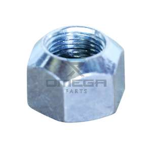 UpRight / Snorkel 011469-006 Lug nut 5/8