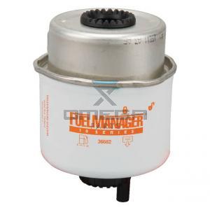 MEC Aerial Work Platforms 91123 Fuel filter
